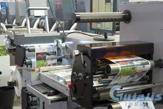 Printing in Delhi (State)