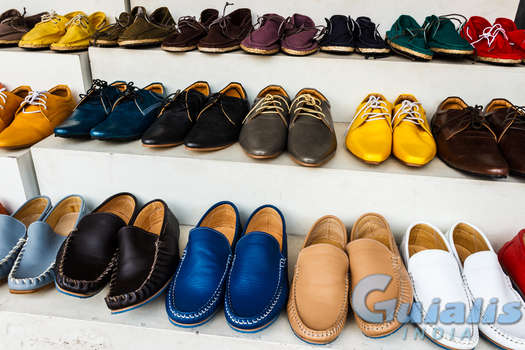 Footwear in Gujarat (State)