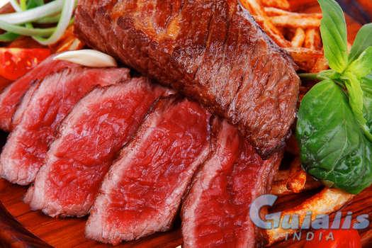 Meat in Delhi (State)