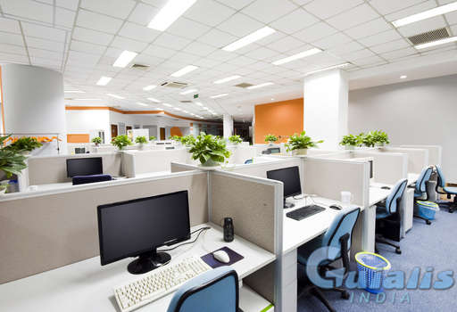 Offices in Delhi (State)