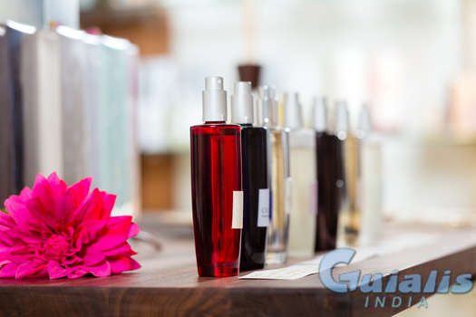Perfumery in Jharkhand (State)