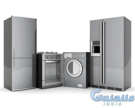Appliances in Daman and Diu (State)